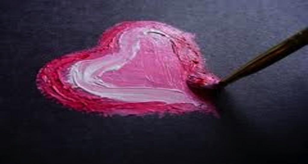 Arriva San Valentino ..........  mi ama? mi pensa? Chiama Alba